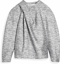 Alexander Wang Grey Sweatshirt
