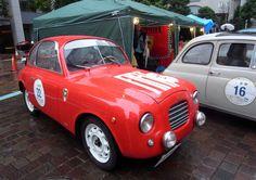 1947 Fiat Topolino Zagato Panoramica NEED IT !!!!