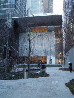 MOMA, NYC Museum of Modern Art