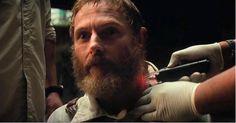 Sean Harris in Mission Impossible 7 as Solomon Lane