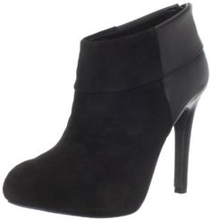 Hot! Hard to tell how high it is... Jessica Simpson Women's Audriana Ankle Boot