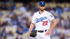 Olney: Clayton Kershaw is a Hall of Famer -- without throwing another pitch #FansnStars