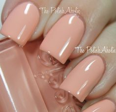 Essie Spring 2012 Navigate Her Collection...love the color