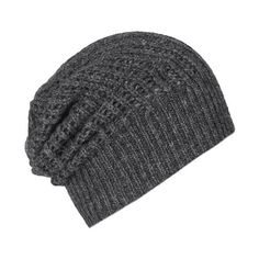 Haze Beanie (70 CAD) ❤ liked on Polyvore featuring accessories, hats, beanies, headwear, allsaints hat, allsiants beanie, beanie cap, stitch hat, beanie hats and beanie cap hat