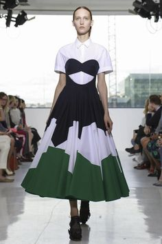 DelPozo Ready To Wear Spring Summer 2015 New York
