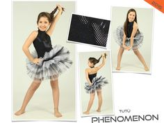 PHENOMENON costume danza saggio