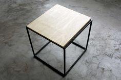 vaso modular trinca 1x1, projeto e execução bm estúdio