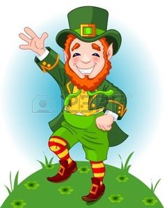 this cute and adorable leprechaun clip art is great for use on your rh pinterest com dancing leprechaun clipart free Free Irish Clip Art