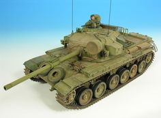TRACK-LINK / Gallery / Centurion Mk. 5/1 RAAC Vietnam