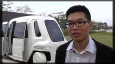 Driverless autos  the future  of China lodging bequest
