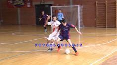 23/10/16 Bergamo C5 - Mantova C5 . . . highlights , under 21 calcio a 5 ...