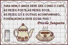 Priscila Junqueira Ponto Cruz: Bom Dia