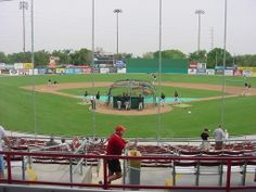 Jack Russell Stadium, Clearwater, Florida. Home of the Philadelphia Phillies .... 2003