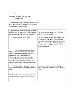 Short story lesson plans for high school students Lesson Plan Format, English Lesson Plans, Math Lesson Plans, English Lessons, Writing Lessons, Math Lessons, High School Students, Student Work, Teaching Skills