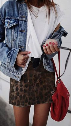 20 Casual Spring Outfits Ideas by Spring Summer Fashion, Autumn Winter Fashion, Spring Outfits, Spring Ootd, Summer Fall, Spring Style, Summer Outfit, Winter Style, Fashion Trends 2018