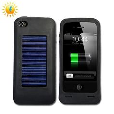 MORE http://grizzlygadgets.com/a-solar-charger-accessory Moreover, this both interesting and useful gadget can just perfectly protect the iphone screen with the nation's leather flip cover, which prevent filter from being viciously striped. These aesthetically designed lawsuits improve the convenience and versatility related to phone. Price $37.46 BUY NOW http://grizzlygadgets.com/a-solar-charger-accessory