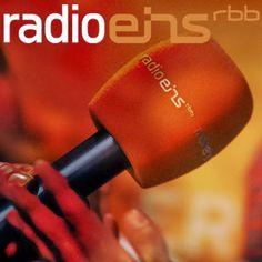 radioeins - Nur für Erwachsene! EINS mit guter Musik - in Berlin und Potsdam auf FM 95,8 MHz. Ein Programm des Rundfunks Berlin-Brandenburg (rbb)