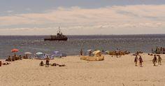 Hel, Poland Dune, Poland, Seaside, Dolores Park, Places, Travel, Viajes, Beach, Destinations