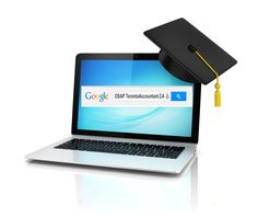 Graduation Cap On Laptop Elearning Stock Illustration 155400827 Event Software, Summer Jobs, Do You Really, Need To Know, Graduation, Event Planners, Student Loans, Higher Education, Ontario