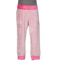 LAURA BIAGIOTTI BABY Girl's' Sweat pants Pink 4 years