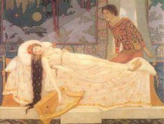 John Ducan, SLEEPING BEAUTY