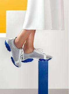 Sneakers Stephane Kelian GILES S 8