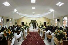 Iglesia, boda!