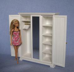 Die 35 Besten Bilder Von Barbie Mobel Barbie Furniture Barbie
