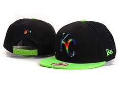 MLB Kansas City Royals Snapback Hat (4) , sale  5.5 - www.hats-malls.com