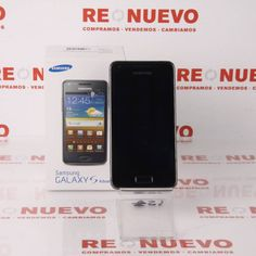 SAMSUNG GALAXY S ADVANCE#movil# de segunda mano#samsung