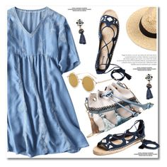 """Tassel"" by paculi ❤ liked on Polyvore"