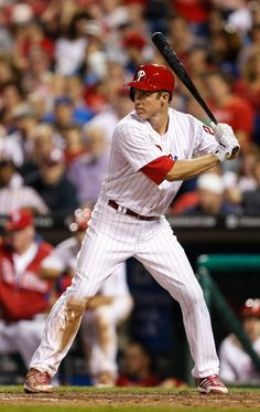 Chase Utley - Phillies