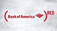 (BANK OF AMERICA) RED
