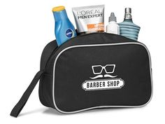 Kingsport Toiletry Bag Toiletry Bag, Corporate Gifts, Bee, Cosmetic Bag, Wash Bags, Promotional Giveaways