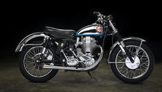 As Imola is to Ducati, so Catalina is to BSA,1961 BSA 500cc Gold Star Catalina Scrambler Frame no. CB32C.653 Engine no. DBD34GS-5895