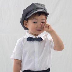 ลูกชายน่ารักมากเลยยยยยยย #SongTriplets #SongMinguk Cute Baby Meme, Little Babies, Cute Babies, Superman Kids, Korean Tv Shows, Song Daehan, Man Se, Song Triplets, Cha Eun Woo Astro