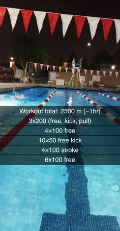 Arm Exercise For Great Arms! Swimming Memes, Swimming Tips, Swimming Pools, Pool Workout, Swim Workouts, Swimming Motivation, I Love Swimming, Competitive Swimming, Swim Training