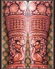 Image may contain: indoor Mehndi Desing, Indian Mehndi Designs, Mehndi Design Pictures, Latest Mehndi Designs, Mehndi Images, Floral Henna Designs, Wedding Mehndi Designs, Simple Mehndi Designs, Wedding Henna