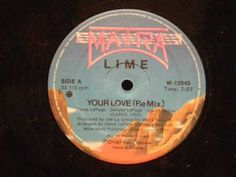 Lime - Your love Old School House, American Bandstand, House Music, My Passion, Shake, Growing Up, The Voice, Homeschool, Lime
