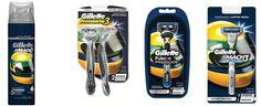 Gillette brazil limited edition Ayrton Senna