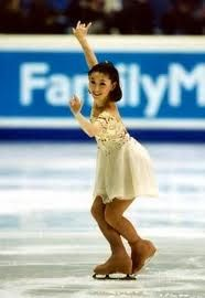Midori Ito - figure skater