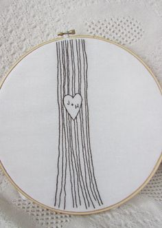Hey, I found this really awesome Etsy listing at https://www.etsy.com/listing/190312367/love-tree-hand-embroidery-pattern