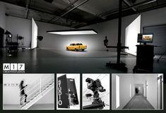 M17 Group - International Rental Studios, Spotlight magazine - Production Paradise
