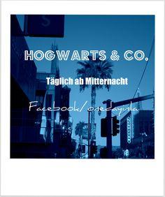 Hogwarts und Co.