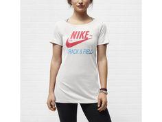 Nike Track & Field Read Women's T-Shirt - $35.00