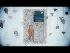 ▶ Un intruso en mi cuaderno. Premio Ala Delta 2012. - YouTube