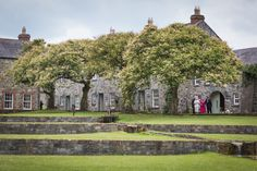 Another beautiful day at Ballymagarvey Village, Co Meath. Alternative Wedding, Dublin, Beautiful Day, Wedding Photography, Vacation, Mansions, House Styles, Places, Home Decor