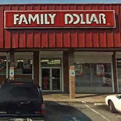 Family Dollar 7327 Landover Rd Greater Landover, MD 20785