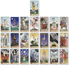 Alchemical Tarot #OOP