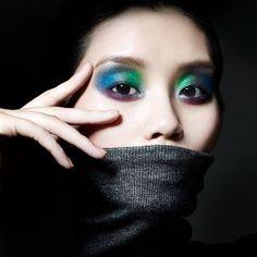 #lisaeldridge #makeup